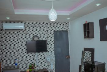 Fully Furnished Serviced Studio Apartment, Off St. Finbarrs Road, Yaba, Lagos, Self Contained (single Rooms) Short Let