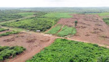 Beautiful and Affordable Capstone Estate, Epe, Lagos, Residential Land for Sale
