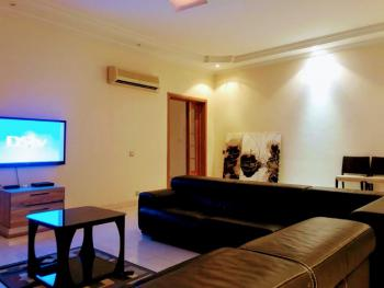 Luxury Three Bedroom Apartment, Layi Obembe Street, Parkview, Ikoyi, Lagos, Flat Short Let