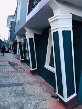 Luxury 4 Bedroom Duplex, Near Beckley Estate, New Oko-oba, Agege, Lagos, Detached Duplex for Sale