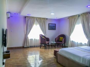 Luxury 3 Bedrooms Apartment, New Horizon 2 Estate, Ikate, Lekki, Lagos, Flat / Apartment Short Let