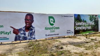 Plots of Land, Almond Green Estate, Lekki Phase 2, Lekki, Lagos, Residential Land for Sale