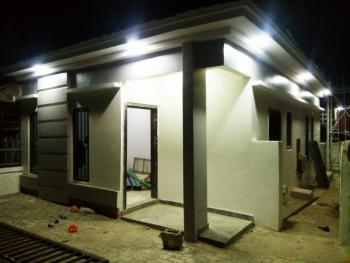 Two Bedroom in a Serene Environment, Mbora (nbora), Abuja, Semi-detached Bungalow for Sale