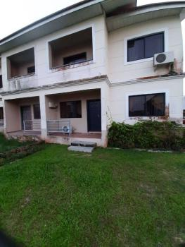 Corner Piece 4 Bedroom Detached House, Buena Vista Estate, Lafiaji, Lekki, Lagos, Detached Duplex for Sale