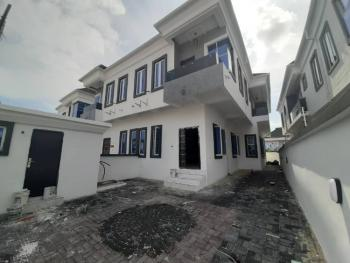 4 Bedroom Semidetached Duplex  and 1 Bq, Between Osapa London and Agungi, Lekki, Lagos, Semi-detached Duplex for Sale
