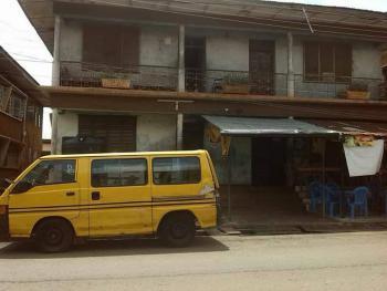 a Storey Building (ground Floor & Upper Floor), Chief Ekwueme Street, Uwani, Enugu, Enugu, Flat for Sale