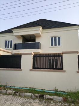Brand New Luxury Fully Detached 3 Bedrooms Duplex, 27 Oasis Estate, Lbs, Ajah, Lagos, Detached Duplex for Rent