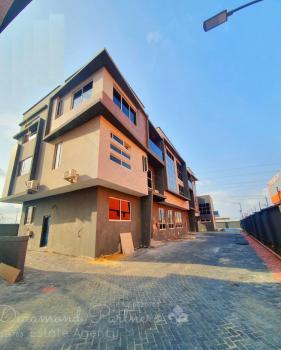 5 Bedroom Semi-detached Duplex, Ikate Elegushi, Lekki, Lagos, Semi-detached Duplex for Sale