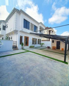 5 Bedroom Fully Detached Duplex, Idado Estate, Idado, Lekki, Lagos, Detached Duplex for Sale