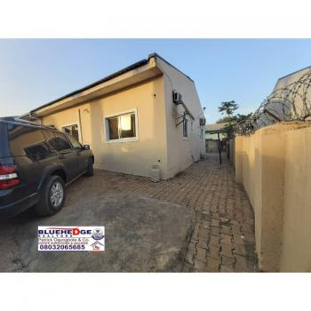 Nicely Finished and Well Located 2 Bedroom Bungalow, Sunnyvale Estate, Lokogoma District, Abuja, Semi-detached Bungalow for Sale