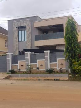 Smart Furnished 4 Bedrooms Fully Detached House with a Maids Room, Apo Resettlement, Apo, Abuja, Detached Duplex for Sale