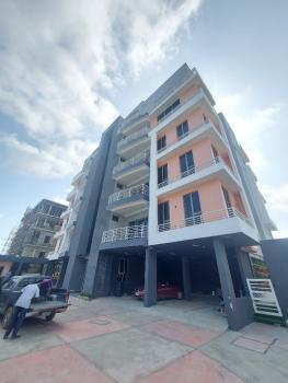 Luxury Created 3 Bedroom Apartment Plus a Room Bq with Swimming Pool, Onikoyi, Banana Island, Ikoyi, Lagos, Block of Flats for Sale