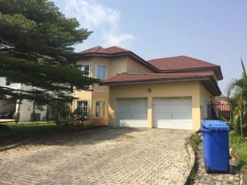 4 Bedrooms Fully Detached Duplex with 2 Bq, Nicon Town, Lekki, Lagos, Detached Duplex for Rent