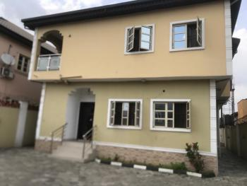 Nice and Lovely 5 Bedrooms Detached Duplex with a Room and Parlor Bq, Magodo Brooks Estate, Cmd Road, Magodo, Lagos, Detached Duplex for Rent