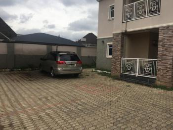 Twin 5 Bedroom Duplex, By Cash and Carry, Kado, Abuja, Detached Duplex for Sale