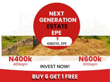Plots of Land Available, Epe, Lagos, Residential Land for Sale