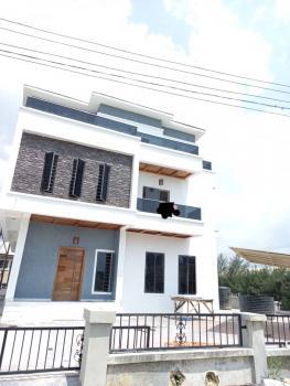 Brand New 5 Bedroom Detached House on a 710sqm, Megamound Estate, Ikota, Lekki, Lagos, Detached Duplex for Sale