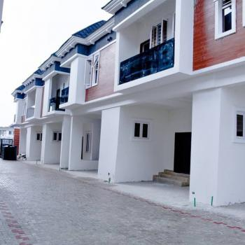 3 Bedrooms Apartment, Villa Estate, Ikota, Lekki, Lagos, Flat for Rent