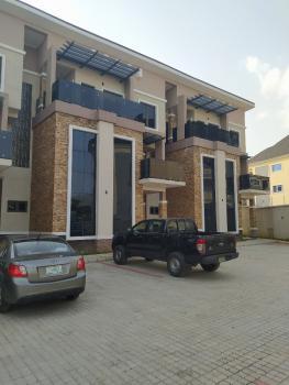 4 Bedrooms Terraced Duplex, Jahi, Abuja, Terraced Duplex for Rent