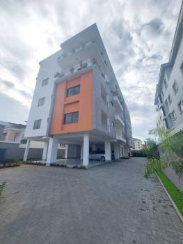 Fully Equipped Beautiful 3 Bedroom Apartment with a Bq, Banana Island, Ikoyi, Lagos, Block of Flats for Sale