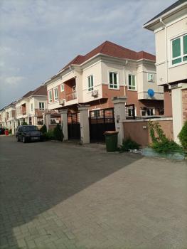 2 Bedroom Flat, Opposite Agungi, Ologolo, Lekki, Lagos, Flat for Rent