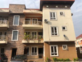 Luxury 3 Bedroom Flat, Salt Lake Estate, Ologolo, Lekki, Lagos, Flat for Rent