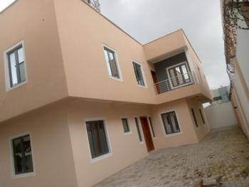 a Luxury 5 Bedroom Duplex with Bq, Rachael Nwangwu Close, Lekki Phase 1, Lekki, Lagos, Detached Duplex for Sale