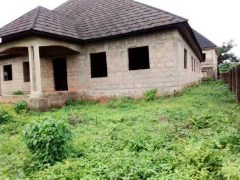 Bungalow, Ogumwenyi , Ugbor, Benin, Oredo, Edo, Detached Bungalow for Sale
