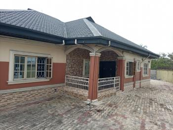 Tastefully and Exquisitely Finished 4 Bedroom Detached Bungalow., Mbuogba / Nta Road, Port Harcourt, Rivers, Detached Bungalow for Sale