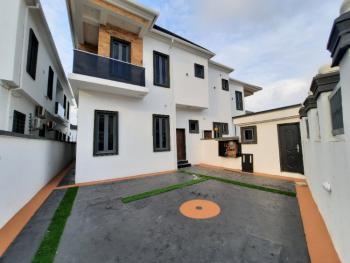 a Lovely 4 Bedroom Semi Detached Duplex with Large Sized Boys Quater, Ikota Villa Estate, Lekki, Lagos, Semi-detached Duplex for Rent