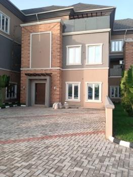 5 Bedrooms Terraced Duplex with Bq, Mabushi, Abuja, Terraced Duplex for Sale