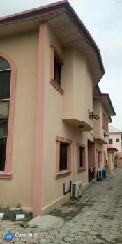 3 Bedrooms Flat (upstairs), Ikate Elegushi, Lekki, Lagos, Flat for Rent