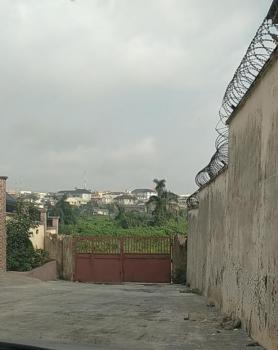 Plots of Land in a Developed Neighborhood with Good Title, The Milestone By Magodo Phase 2, Magodo, Lagos, Residential Land for Sale
