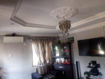 Fantastic 3 Bedroom Bungalow with Bq, Estate Adura, Alagbado, Ifako-ijaiye, Lagos, Detached Bungalow for Sale