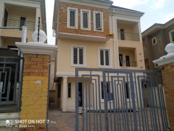 Luxury 5 Bedrooms Detached House with 2 Rooms Bq., Ikate, Ikate Elegushi, Lekki, Lagos, Detached Duplex for Rent
