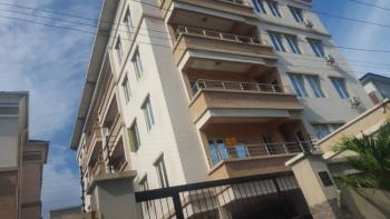 3 Bedrooms Flat with a Room Boys Quarter, Oniru Estate, Lekki Phase 1, Lekki, Lagos, Flat for Rent