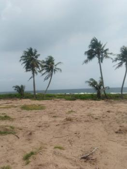 Cheapest Land with Excision, Gracias Seaside Estate Phase 2, Ibeju Lekki, Lagos, Mixed-use Land for Sale
