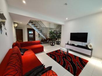 Luxury 2 Bedrooms Apartment, Lekki Phase 1, Lekki, Lagos, Terraced Duplex Short Let