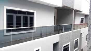 2 Units of 5 Bedrooms Terraced Apartment, Lekki, Lagos, Flat for Rent