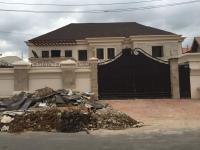 a Mansion for The Bold and Powerful in Magodo Gra Ph 2 Shanisha, Ibitayo Off Adekunle Banjo Avenue, Magodo, Lagos, House for Sale