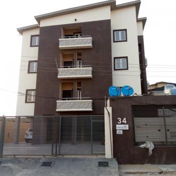Luxury 3 Bedroom Apartment, Aguda, Surulere, Lagos, Flat for Sale