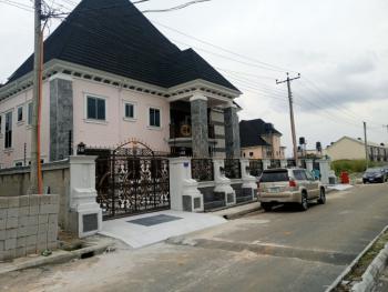Luxury Tastefully Finished 3 Bedrooms Duplex, Harmony Estate, Naf Base, Eliozu, Port Harcourt, Rivers, Semi-detached Duplex for Rent