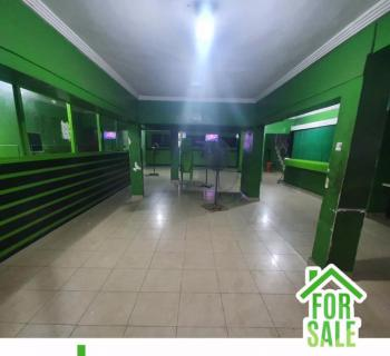 a Commercial Property. Can Be Used for Bank, Mall, Office, Oshodi, Lagos, Plaza / Complex / Mall for Sale
