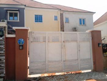Two Bedrooms Duplex, Abubakar Avenue, Naf Valley Estate, Asokoro District, Abuja, Terraced Duplex for Rent