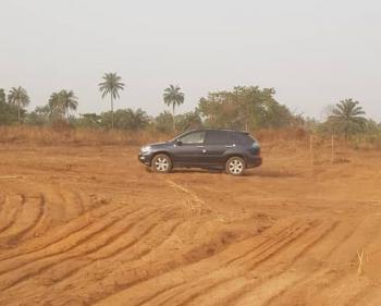 Affordable Land Available, Cherrybay Village Estate Irete Off Ontisha Owerri Express, Owerri West, Imo, Mixed-use Land for Sale