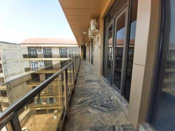 Strategically Located Office/ Shop Space, Ahmadu Bello Way, Kado, Abuja, Office Space for Sale