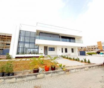 Magnificent Brand New  6 Bedroom Fully Detached Duplex, Shoreline Estate, Ikoyi, Lagos, Detached Duplex for Sale