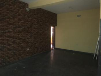 Decent 3 Bedroom in a Serene Environs, Onike, Yaba, Lagos, Flat for Rent