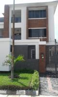 5 Bedrooms Semi-detached, Lekki Phase 1, Lekki, Lagos, 5 Bedroom, 6 Toilets, 6 Baths House For Sale