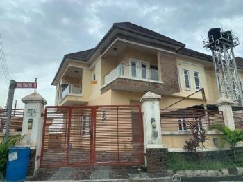 4 Bedrooms Semi Detached Duplex with Bq, White Oak Estate, Ologolo, Lekki, Lagos, Semi-detached Duplex for Rent